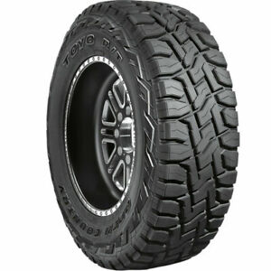 Toyo Open Country R T Tire 35x1250r17 121q E 10 Free Shipping New 350210