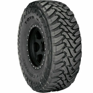 Toyo Open Country M t Tire 33x1250r20 114q E 10 Free Shipping New 360330