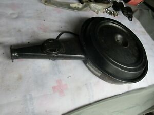 Gm Chevey Impala Chevelle Nova Camaro Ss 400 Air Cleaner Breather