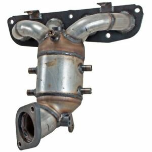 Catalytic Converter 47 State Legal Cannot Ship To Ca Ny Or Me Front