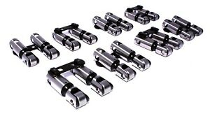 Competition Cams 818 16 Endure x Solid Roller Lifters