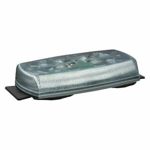Reflex 5580ca hbt Mini Lightbar led amber clear 15 L
