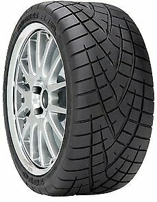 Toyo Proxes R1r 275 40r17 98w Bsw 1 Tires