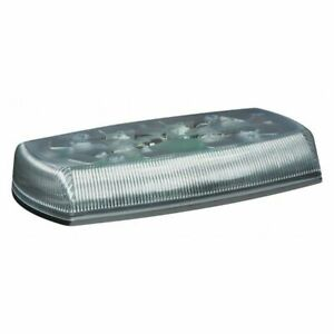 Reflex 5585ca Mini Lightbar led amber 15 L