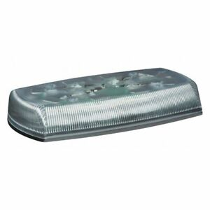 Reflex 5585cc Mini Lightbar led clear 15 L