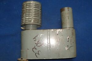 Vintage Original Air Cleaner Assembly 1931 Plymouth Pa