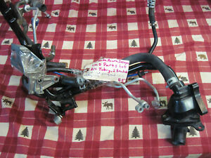 Engine Thermostat Housing 1994 2001 Acura Integra Gs Ls Parts Lot