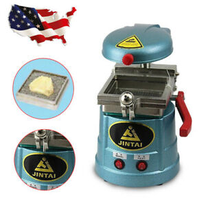 Dental Vacuum Former Forming Molding Machine Thermoforming Formere steel Balls