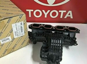 Intake Manifold Prius Gaskets Are Included Oem Toyota 17120 37054