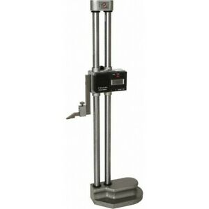 24 Electronic Height Gage 2 Clms