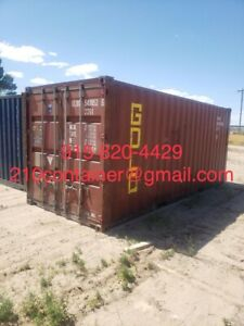 Shipping Storage Container Connex Sealand Shed Warehouse 20 40 hc Cw Barn