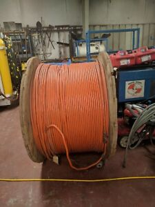 Control Cable Multi Conductor With Coax
