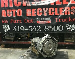 06 07 6 Speed 2wd Allison 1000 Transmission Duramax Diesel Chevy Gmc 6 6 Hd Gm