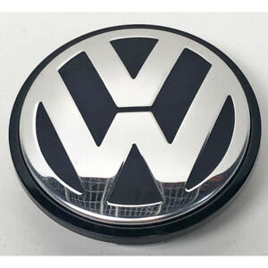 Used Oem Vw Volkswagen 2 5 Button Center Cap 3b7 601 171 3b7601171