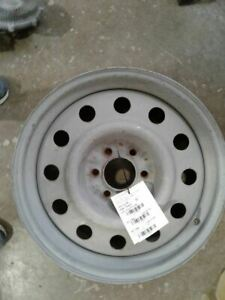Wheel 20x8 1 2 Tpms Steel Spare Fits 07 15 Expedition 1935299