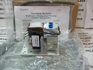 Thermo Scientific Knf Pu1958 n86 3 07 Pump New In Box