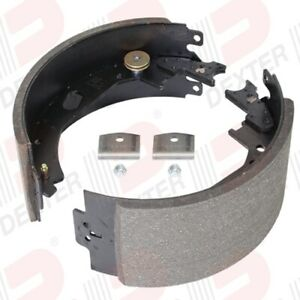 Dexter Brake Shoe Lining Kit For 12 1 4 X 4 Hydraulic Brake K71 168 00