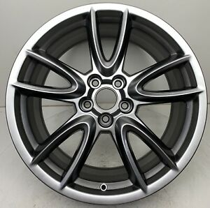 Used Take Off Set Of 4 2011 2014 Ford Mustang 19 19x9 Alloy Wheels Rims 3862