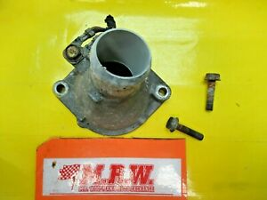 Radiator Hose Coolant Neck Pipe Thermostat Motor 3 2l Engine Fits 96 98 Acura Tl
