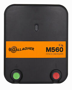 Gallagher North America M560 400acr Fen Charger G323514