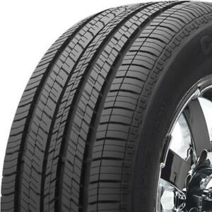 2 New 255 55r19xl Continental Conti4x4contact 255 55 19 Tires