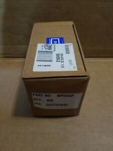 Ramset Mp034ip 3 4 l X 125 Dia Mechanical Fuel Pin Pack 800 Pins 1 Fuel Cell