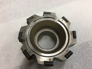 Iscar 4 Tangmill Indexable Face Mill F90ln d4 00 08 1 50 r n15