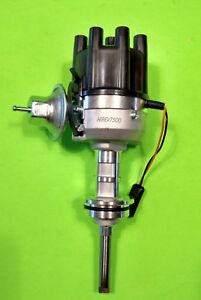 For Mopar Electronic Ignition Distributor A Engine 340 318 360 Smallblock Dodge