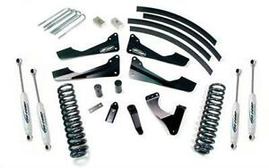 Pro Comp K4176bp In Stock 6 Stage Ii Kit 11 16 Ford Super Duty