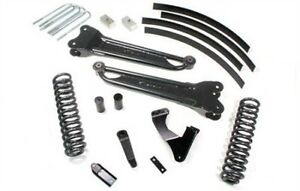 Pro Comp K4178bp In Stock 6 Stage Ii Kit 11 16 Ford Super Duty