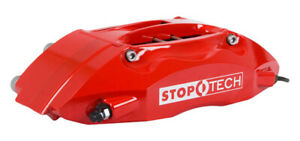 Stoptech St174 130 26a3 For Acura Nsx Left St10 6mm Hole Caliper