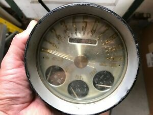 Hot Rod Speedometer   OEM, New and Used Auto Parts For All