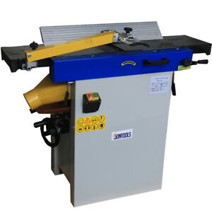 Soontools 10 Jointer planer Combo