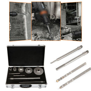 300mm Sds Plus max Shank Concrete Cement Stone Wall Hole Saw Drill Bit 30 100mm