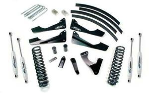 Pro Comp K4175b In Stock 6 Stage I Kit 11 16 Ford Super Duty Gas