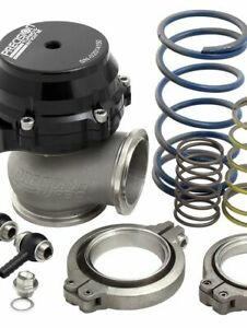 Precision Turbo 46mm Wastegates Two Wastegate Special Same As Tial Mvr Dims