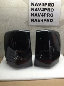 1999 2000 2001 2002 2003 2004 Jeep Grand Cherokee Led Tail Light Pair t266