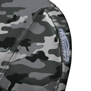Honda Element Seat Covers Coverking Neosupreme Urban Traditional Camo