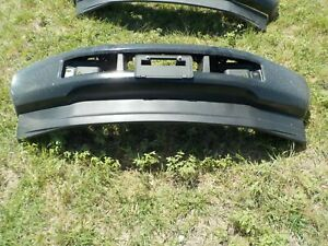 2017 2018 2019 Factory Ford F250 F350 Painted Front Bumper