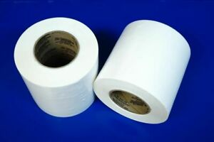 Roll Of 6 X 180 Shrink Film Tape Msw 706