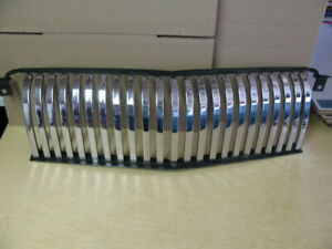 51 52 1951 1952 Buick 40 Series Nos Gm Grill
