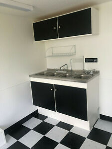 Food Concession Trailer 7 9 X 10 For Sale Brand New with Ac 11 700