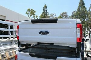New 2018 2019 Ford Superduty 8ft Long Bed Aluminum Truck Bed W Tailgate