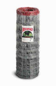 Keystone Steel Wire Square Deal Field Fencing 9 wire 39 in X 330 ft 70206