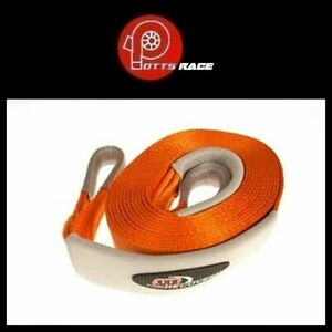 Arb Arb710 Fits 4x4 Accessories 30ft Snatch Strap 24 000lb