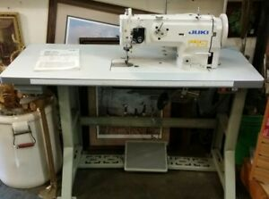Juki Dnu 1541s Mechanical Sewing Machine local Pick up Only
