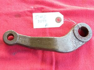 65 66 shelby Gt350 Nos Ford Quick Steer Pitman Arm