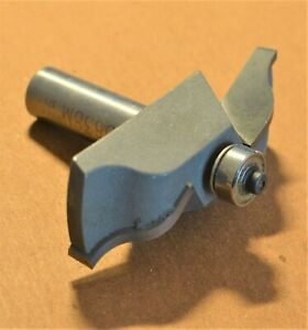 Bosch 85638m 2 1 2 In Carbide Tipped Ogee Raised Panel Bit