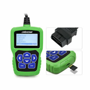 Obdstar F102 Automatic Pin Code Reader Bcm With Immobiliser Obd2 Progarmme Usa