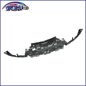 Front Bumper Cover Support Mounting Kit Bracket For 15 18 Ford Focus F1ez17c897c